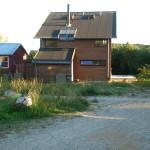 Une autre maison de l'éco-quartier de Hjortshøj